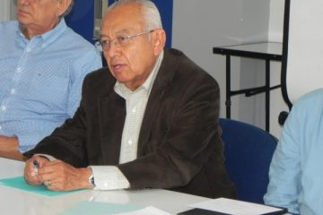 Lamenta director paro laboral en CECyTEM
