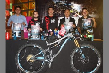 Albergará Morelia 1a Carrera Nacional Mountain Bike Enduro