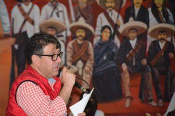 El PRI requiere una profunda reestructuración: Eligio González