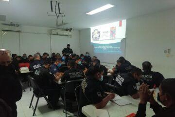 Fortalece IEESSPP capacitación en el estado de Campeche