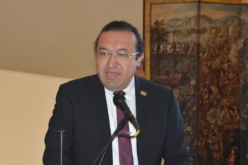 COPARMEX CDMX reitera su compromiso con el Plan de Reactivación Económica basado en la vacunación