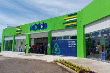 """La economía circular llega a Uruapan vía """"Rechido"""""""