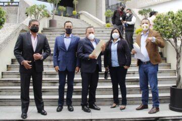 Vamos a seguir defendiendo la verdad y la voluntad de las y los michoacanos: Carlos Herrera