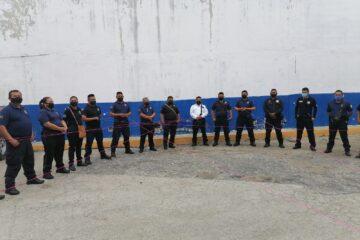 Clausura IEESSPP curso en Campeche