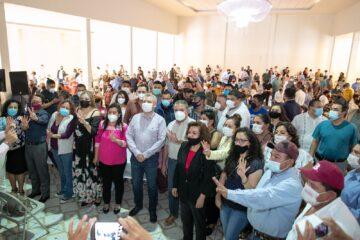 """""""Consulta popular, un ejercicio democrático que marcará un precedente en México"""": Raúl Morón"""