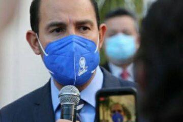 La consulta popular no fue tan popular para la gente, solo era importante para el presidente: Marko Cortés
