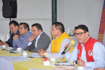 """Coalición legislativa """"Va por México"""" frenará malas decisiones del actual gobierno: Eligio González"""