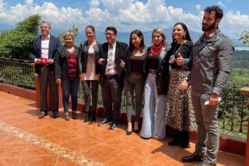 LXXV Legislatura deberá trabajar en unidad y a favor de Michoacán: Eligio González