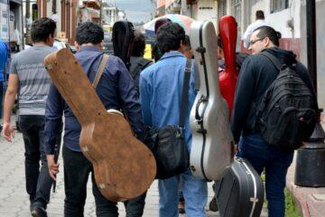 Inicia el domingo, Festival de Guitarra Paracho 2021