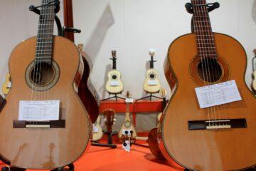 Terminó Festival de la Guitarra Paracho 2021