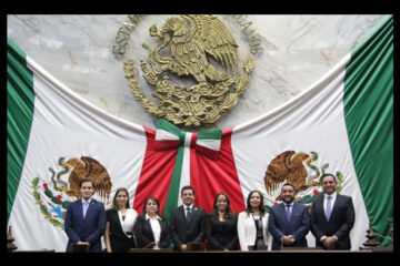 Grupo Parlamentario de Acción Nacional será portavoz de los michoacanos