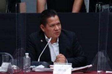 Se continuará consolidando la 4T en la LXV Legislatura: Casimiro Méndez Ortiz