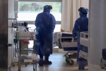 Hospital General del LC al 87.5% en ocupación de camas COVID-19