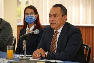 Dignifiquemos el papel del Ministerio Público ante la sociedad: ALS