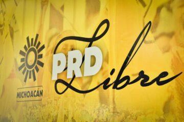Será anulada la elección de gobernador en Michoacán: PRD