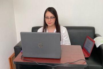 Concluye CJIM capacitación en perspectiva de género a personal del Hospital Infantil