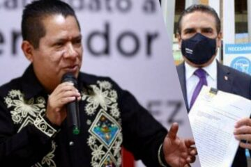 Incongruente queja de Silvano contra AMLO ante la CNDH: Casimiro Méndez