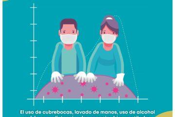 Llama SSM a extremar medidas sanitarias contra COVID-19