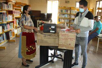Se impulsará la educación en todos los rincones de Uruapan