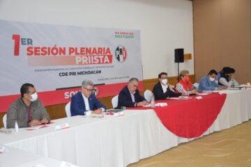 Tenemos que ser un partido diferente: Eligio González