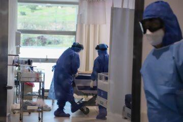 Se mantiene una baja en la ocupación hospitalaria en la región de Lázaro Cárdenas