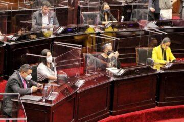 Con la reforma a la Ley de Administración pública estatal debe haber más y mejores resultados a la ciudadanía: PRD