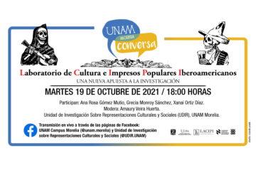 Laboratorio de Cultura e Impresos Populares Iberoamericanos