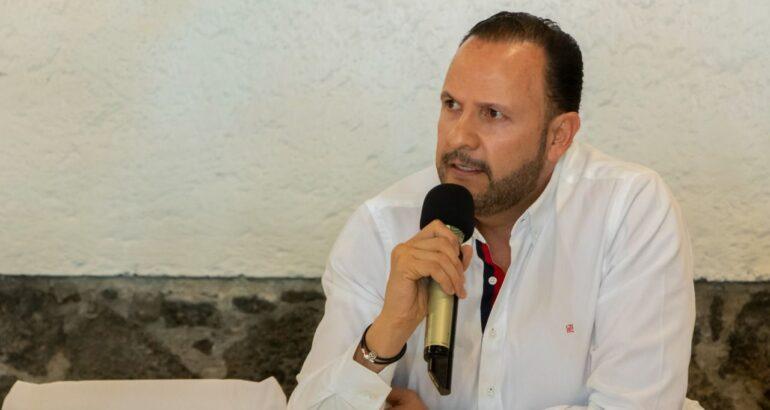 Eligen a Mauricio Prieto como Coordinador de los diputados federales michoacanos del PRD